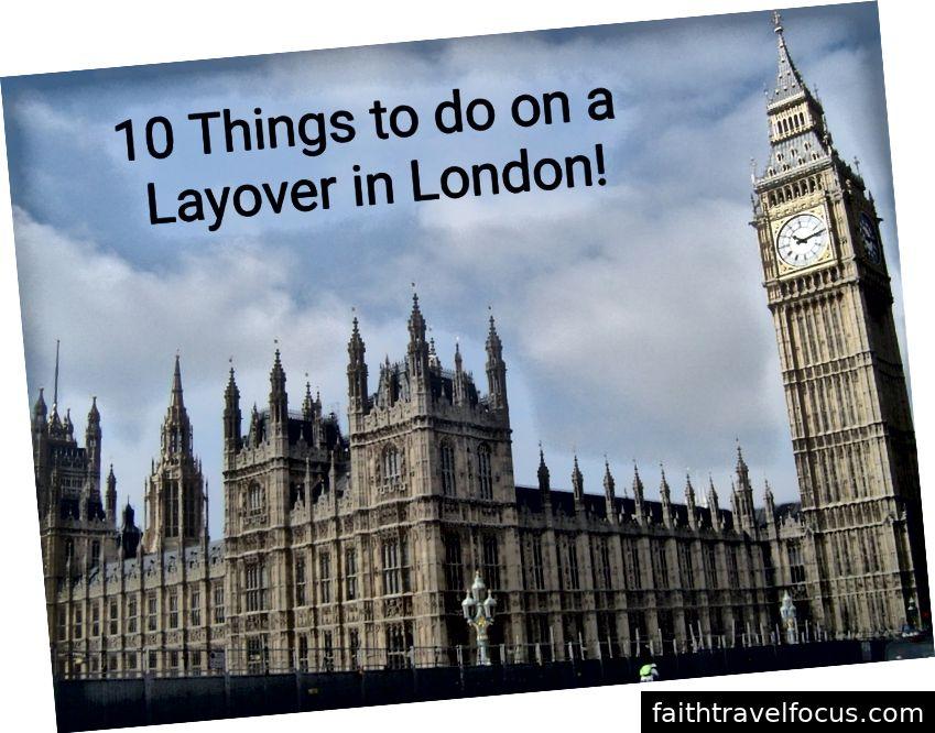 London là một thành phố lớn với nhiều địa điểm du lịch quan trọng, nhưng điều gì xảy ra nếu bạn chỉ có một buổi trình diễn ngắn và muốn ngắm nhìn thành phố? Dưới đây là 10 Kho báu Du lịch và những điều cần làm trong một buổi layover ngắn ở London.