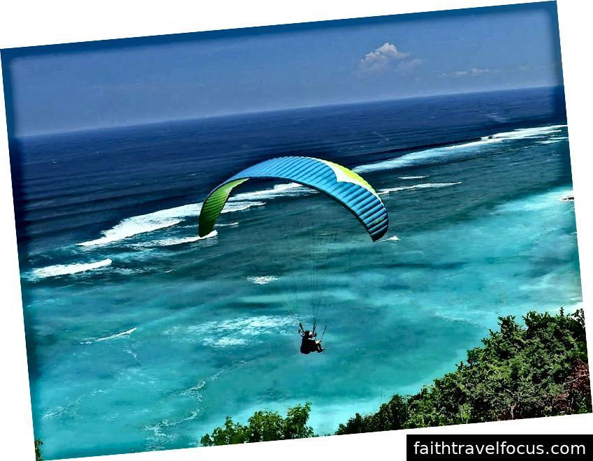 Bali sayyohlik joylari