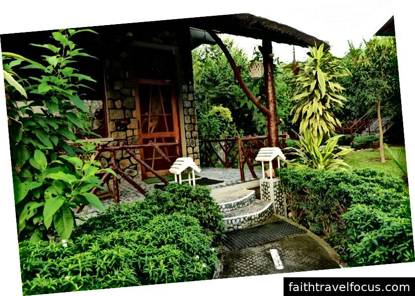 Chis Kabeela Resort