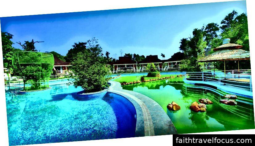 Wetzlar Resorts Batahqiq Hotels