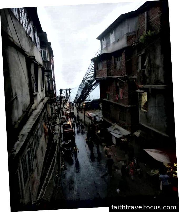 Darjeeling, 2017