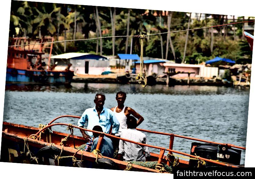 Ngư dân Kollam