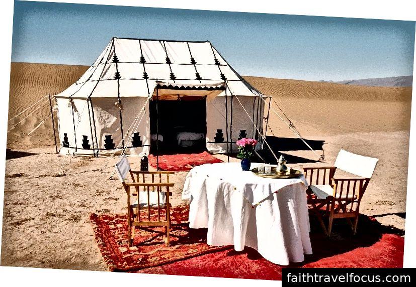 Tour du lịch Ma-rốc sang trọng của Zaya Travel