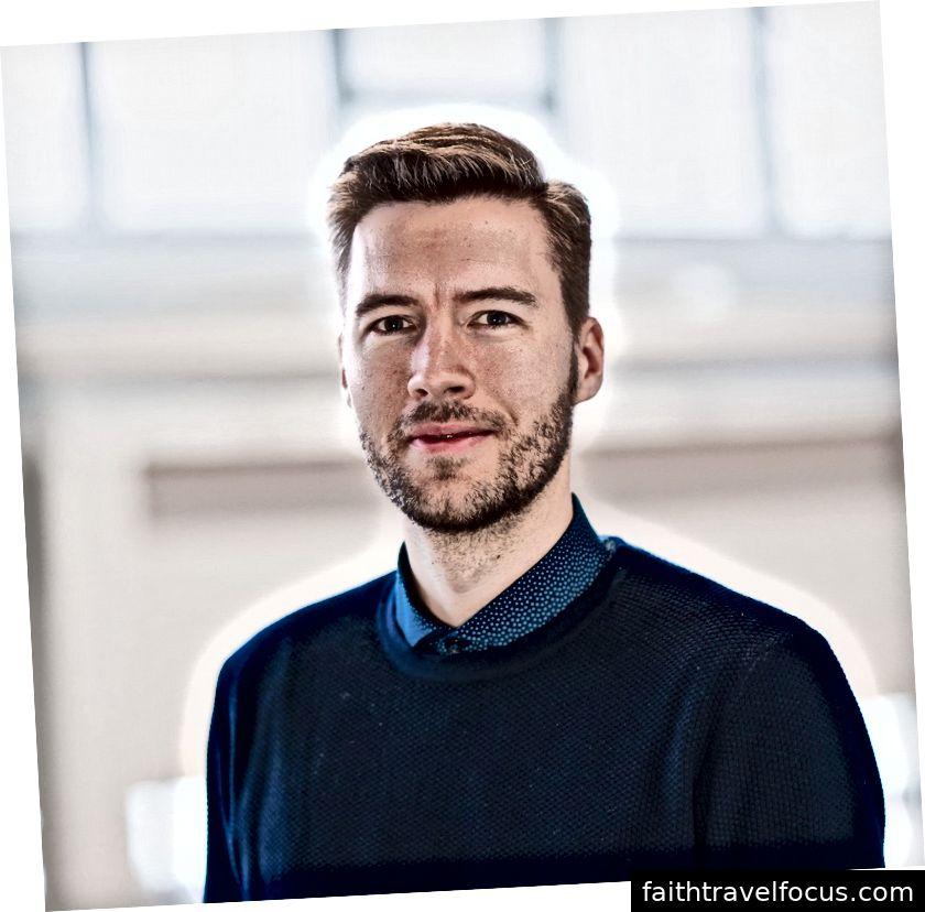 Tobias Kardach, kỹ thuật số của Porsche