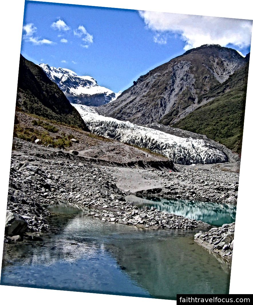 Trải nghiệm cuộc phiêu lưu trên sông băng tuyệt vời tại Franz Josef Glacier, New Zealand