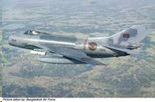 Máy bay chiến đấu Mig 19