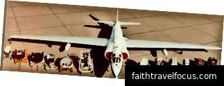 Máy bay giám sát U2
