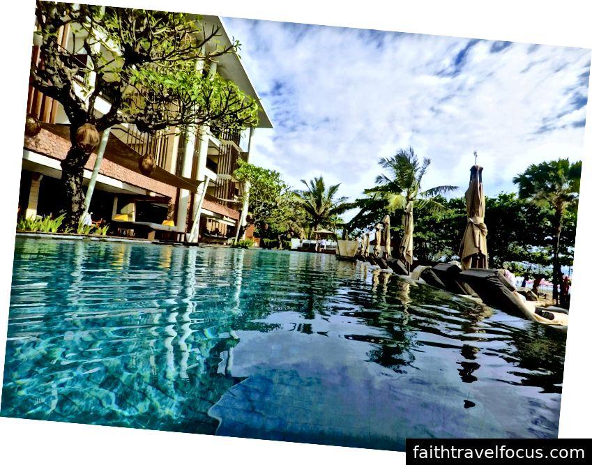 Khu nghỉ dưỡng Anantara