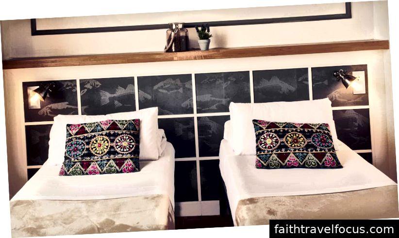 ห้องพัก Casa Gracia