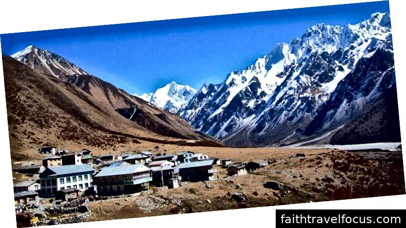 Langtang Valley Trekking