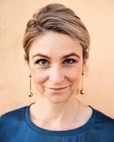 Lisa Farrar, CDO Khách sạn Bắc Âu