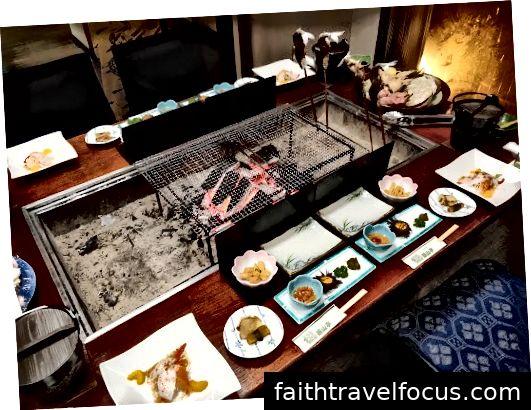 Bữa tối ngon miệng kiểu Nhật! ❤