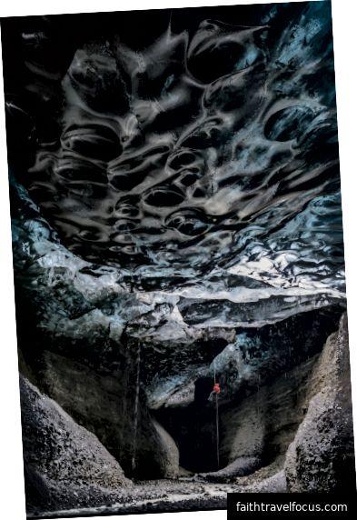 Hang động Đảo Treasure: Ảnh của Michael Kienitz