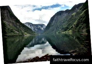 Najoy Fjord