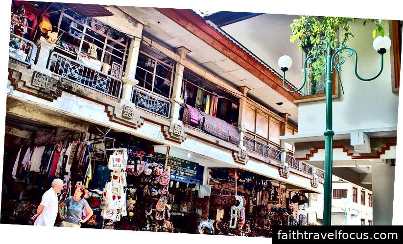 Mua sắm ở Bali | Tín dụng hình ảnh: Michelle Maria, Trung tâm thương mại Ubud Bali Indonesia - panoramio (11), CC BY 3.0
