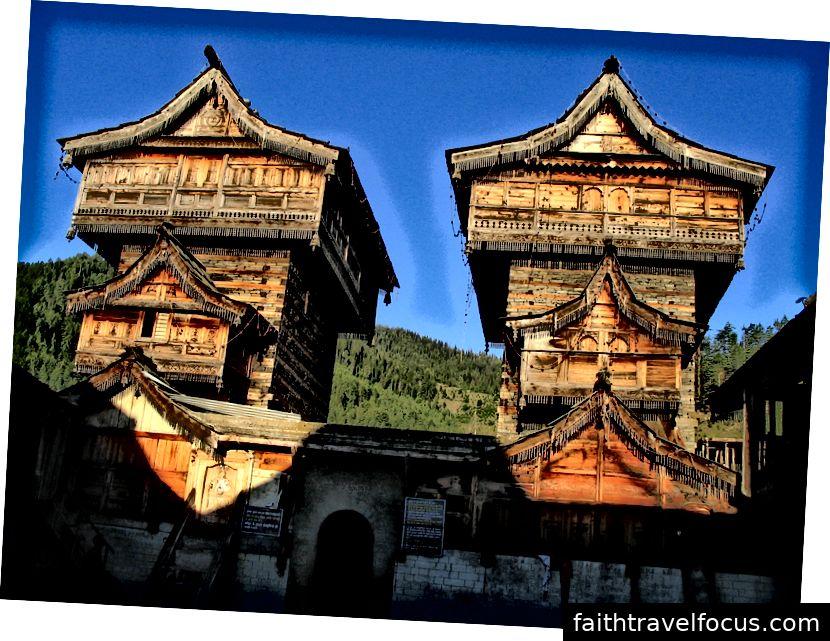 Đền thờ thần ở Sarain