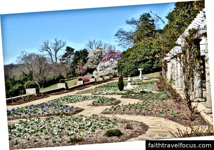 Công viên Maymont, Richmond, VA