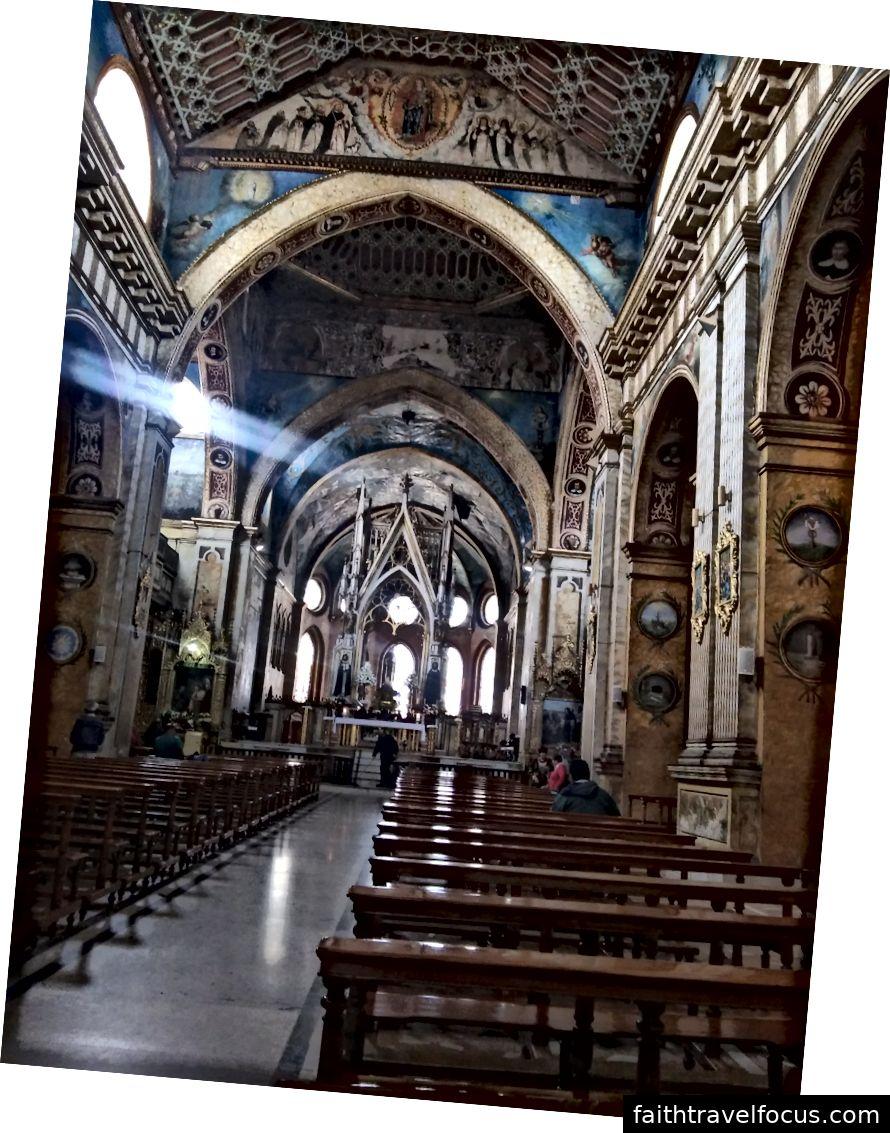 Nhà thờ sòng bạc