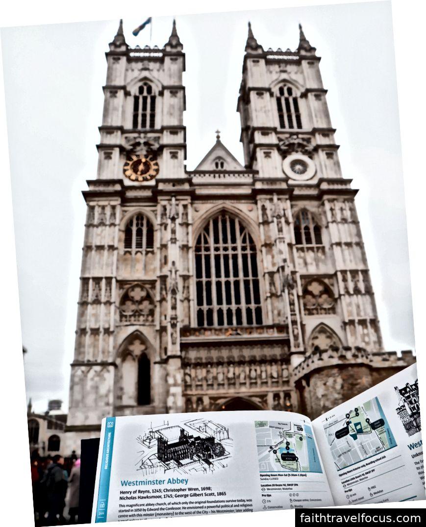 Những tòa tháp này được xây dựng vào năm 1745 bởi Nicholas Hawksmoor