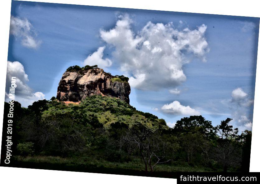 Quan điểm chia tay của chúng tôi về Sigirya