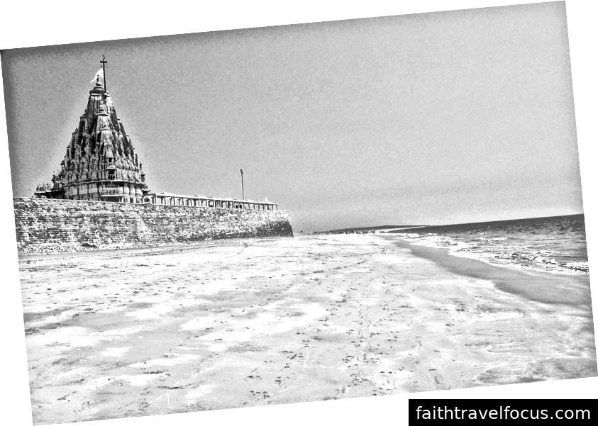 Đền thờ Somnath