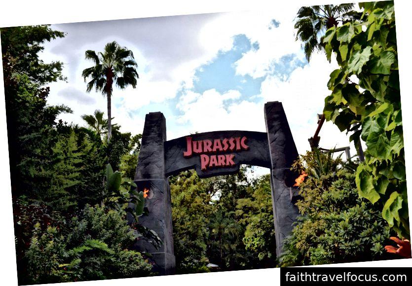 Lịch sự của Universal Studios