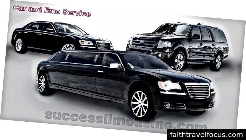 Kereta dan Limo Service-successlimousine.com