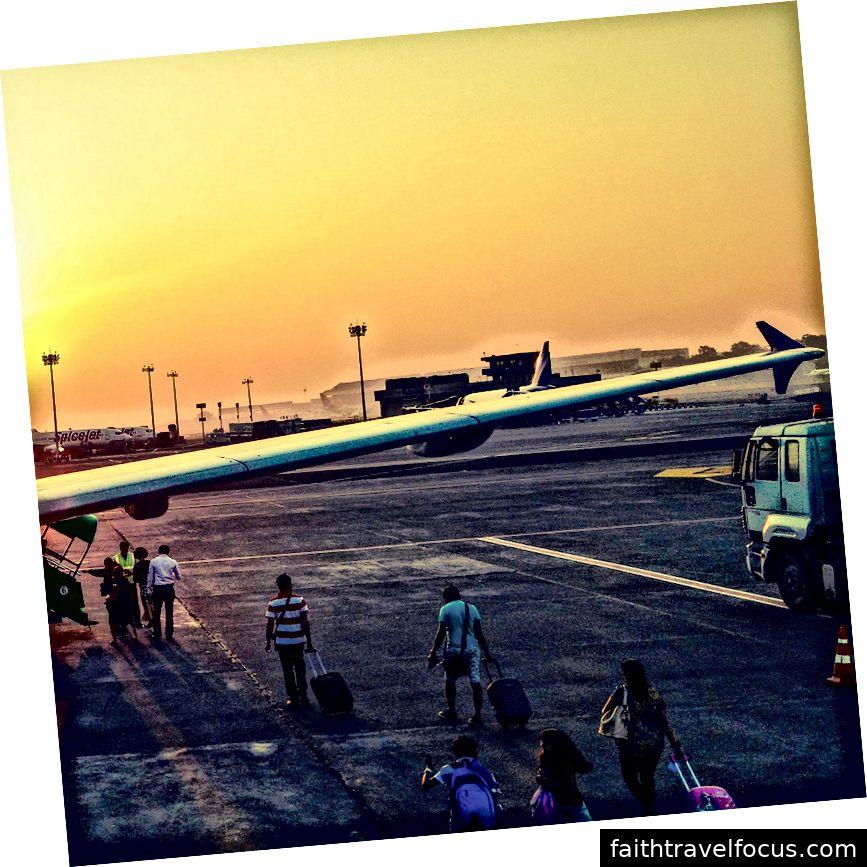 Quyền hành khách hàng không - bồi thường trễ chuyến bay