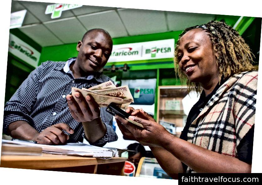 Mpesawallet define superar as expectativas de crescimento