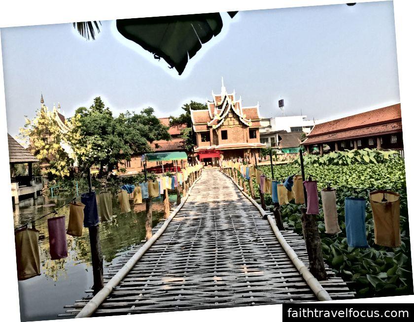 Wat Ched Lin, Chiang Mai.