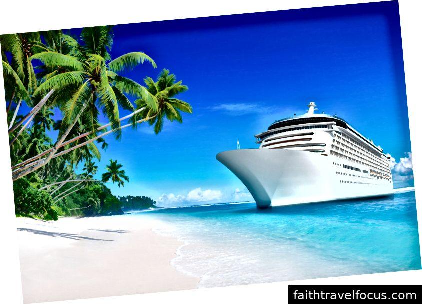 Cruise Ship Emeklilik