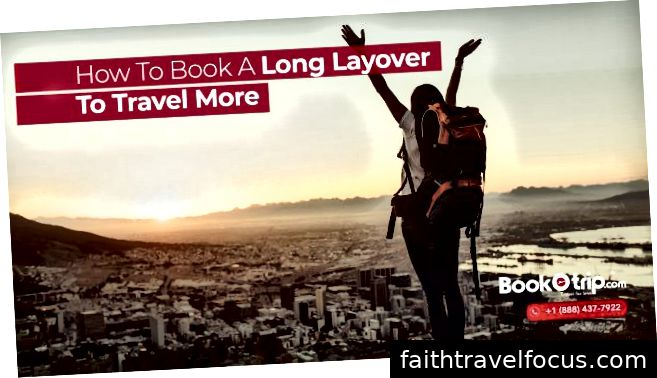 Как да резервирате дълъг престой, за да пътувате повече