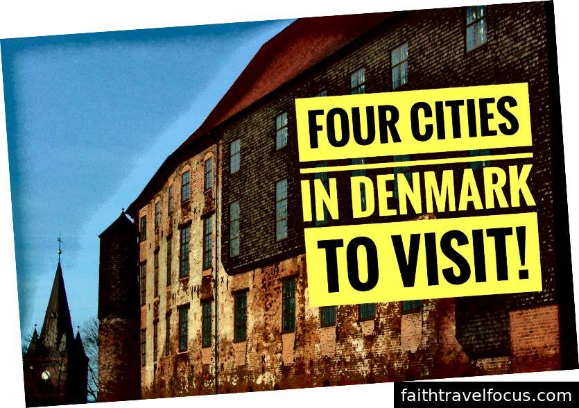 Dánia egy fantasztikus ország, ahol meglátogathat, és tele van az utazás különböző kincseivel, és ezek a négy város, amelyeket ajánlom meglátogatni Dániába.