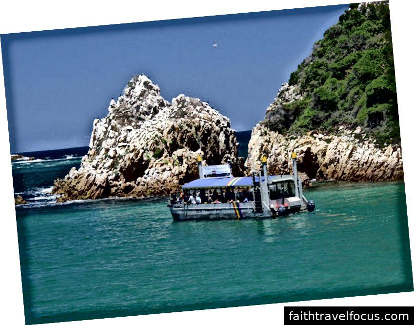 Güney Afrika'da uygun fiyatlı tatiller