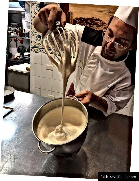 Guigliermo - kuhar