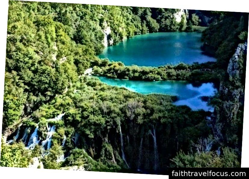1979. aastal lisati UNESCO maailmapärandi nimekirja Plitvice'i järvede rahvuspark.