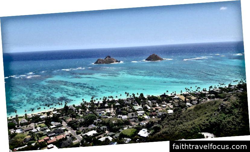 Oahu, Hawaii   Fotografiile lui Michael Augustine