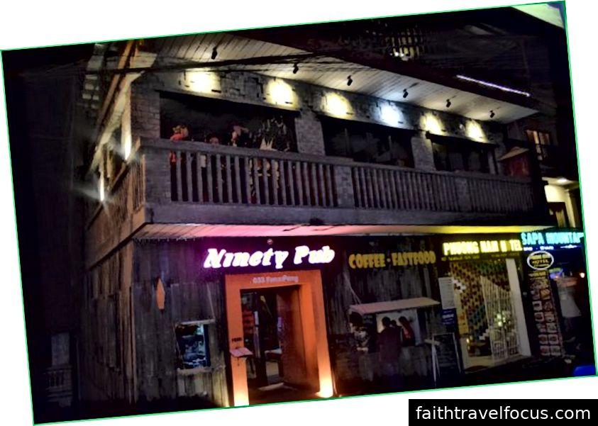 Noventa Pub (tripadvisor)
