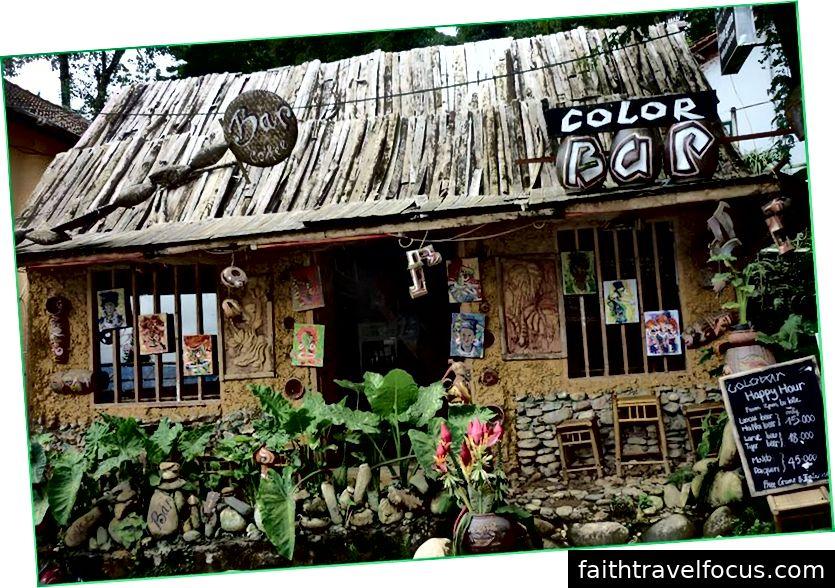 Bar de Cor Sapa (tripadvisor)