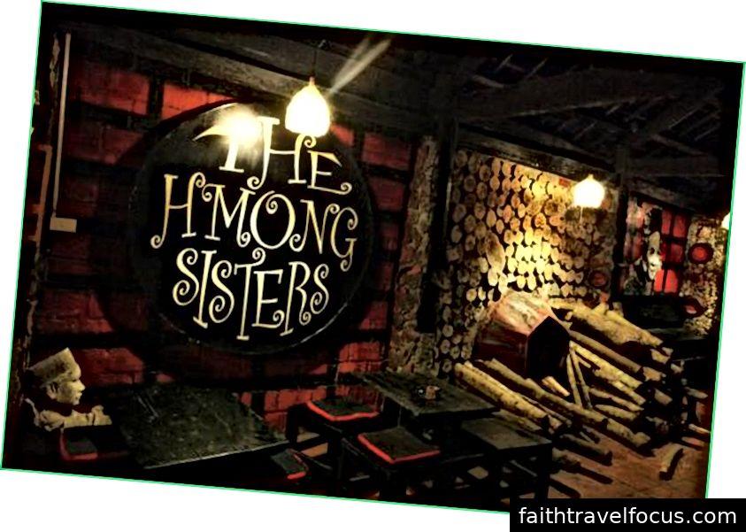 As Irmãs Hmong (tripadvisor)