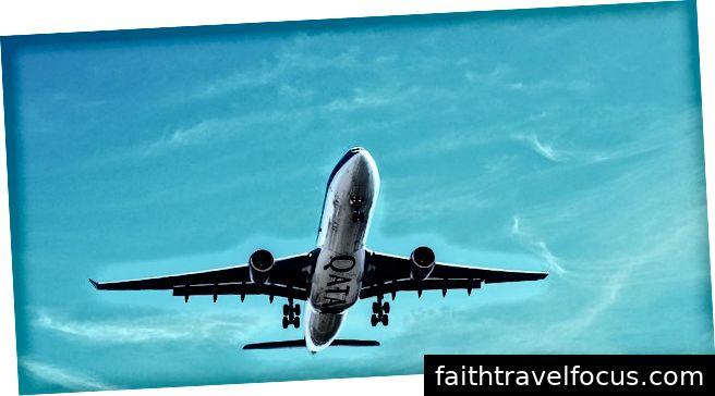 AirHelp score 2019: beste verdensomspennende flyselskap rangering