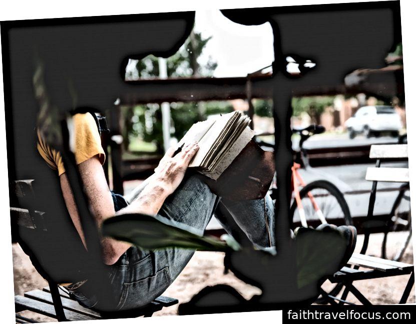 "Brent Gorwin nuotrauka ""Unsplash"""