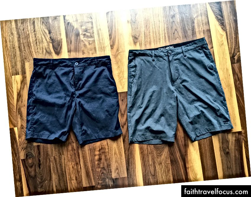 Outlier New Way Shorts | Billabong Crossfire X Submersible Short