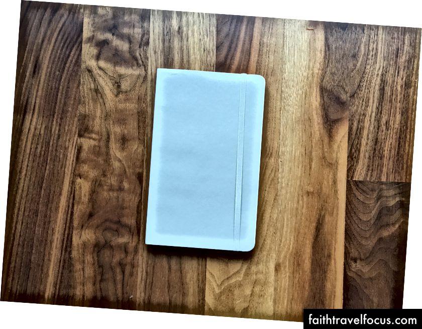 Herschel Supply Raven bőr pénztárca | Herschel Supply Raynor útlevéllel rendelkező személy Moleskine Notebook