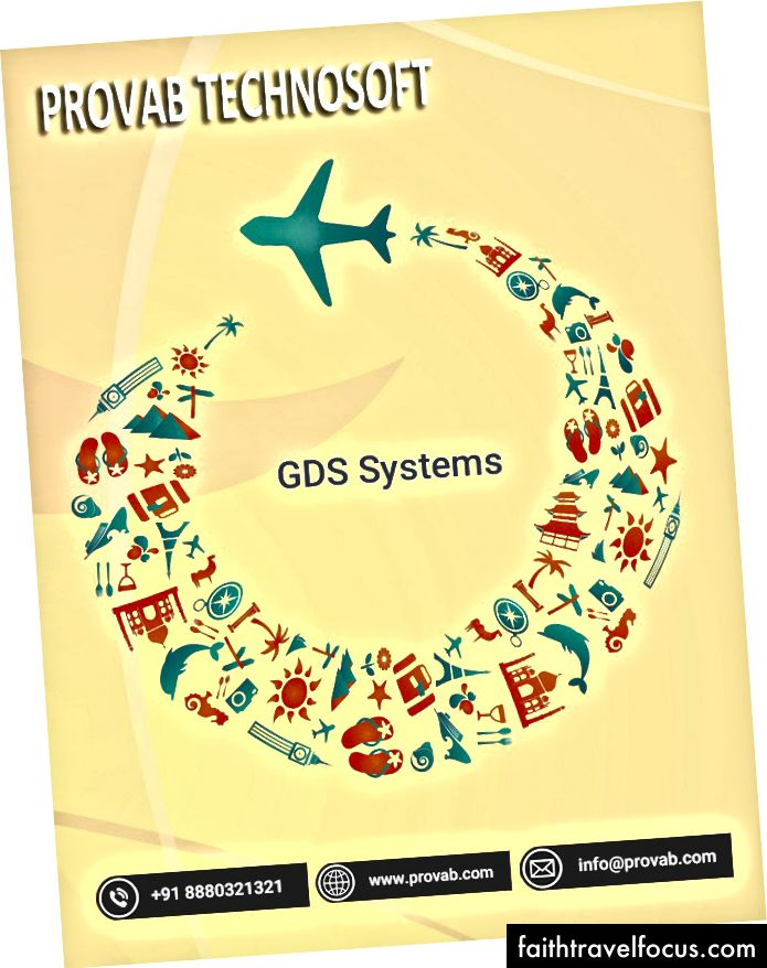 GDS sistemi