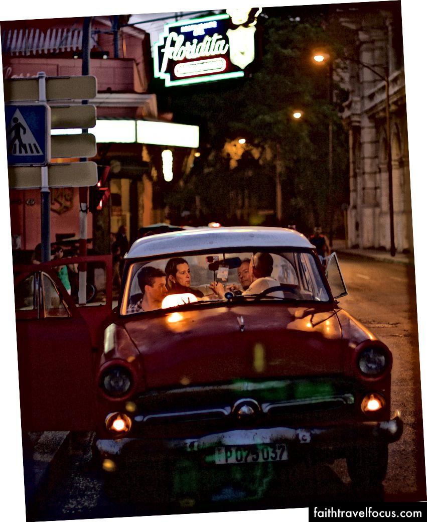 Гавана, Куба. Незабываемое место противоречий и идеологического рвения. Бен Ху