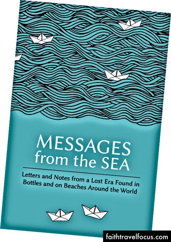 Сообщения из Морской книги доступны из Амазонки.