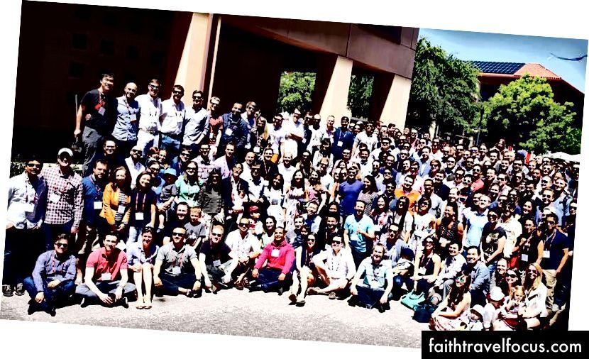 Я был в Стэнфордском классе MBA 2011 года.