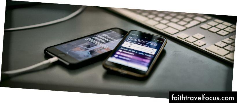 Наша иПхоне апликација ускоро стиже у Апп Сторе!