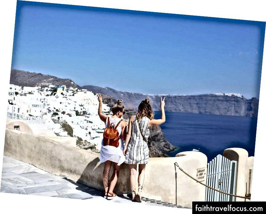 Cô gái sử dụng Grabr ở Hy Lạp thông qua Grabr